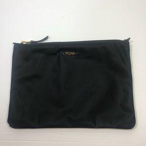Tumi Travel Cosmetic Bag Black